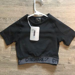 Gymshark Flex crop top